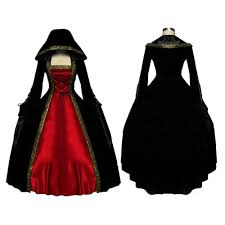 halloween ball gowns costumes online get cheap medieval ball gowns aliexpress com alibaba group