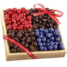 chocolate covered fruit baskets chocolate covered fruit basket