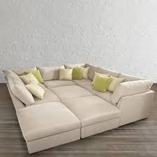 The Movie Pit Sofa by Gray Pit Sectional Sofa Best Home Furniture Decoration