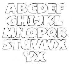 printable alphabet stencils free printable alphabet stencils creating a free printable