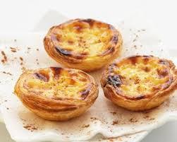 recette pastéis de nata petits flans portugais facile rapide