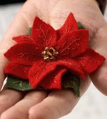 39 cute homemade felt christmas ornament crafts u2013 to trim the tree