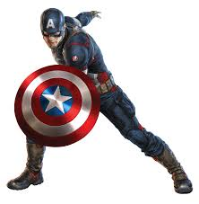 t rex vs captain america battles comic vine