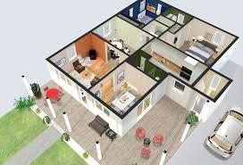 Floor Plan Residential by Dc Floor Plans
