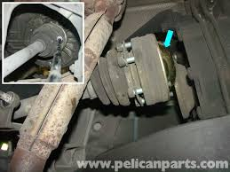 Cv Boot Leaking by Porsche Boxster Cv Joints And Boot Axle Replacement 986 987