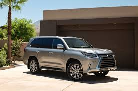 lexus dealer little rock ar 2016 lexus lx 570 first look review motor trend