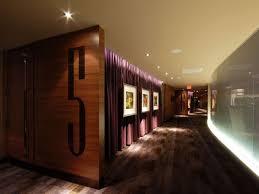 how luxury movie theaters compare around phoenix