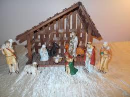 19 best manger images on nativity sets board and