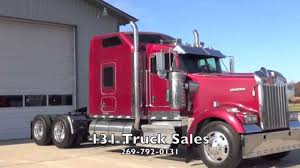 kenworth truck cost 2004 kenworth w900l 72