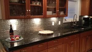 kitchen tin backsplash tin backsplash ideas new best 25 tile on kitchen metal