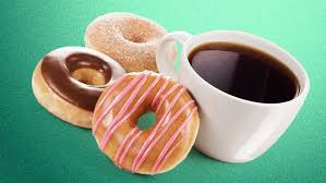 how did doughnuts become a breakfast food dollar shave club