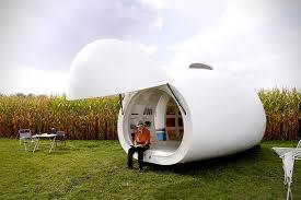 Cool Tiny Houses Blob Vb3 Unusual Mobile Home By Dmva Tiny Houses Mobile House