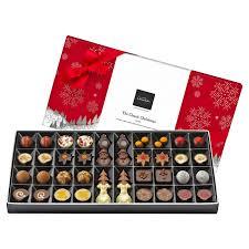 christmas chocolate classic christmas