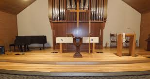 Vermont Plank Flooring Select Ash Wide Plank Floor For Church Altar Vermont Plank Flooring