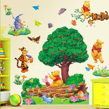 100 winnie the pooh nursery accessories my friend pooh wall winnie the pooh nursery accessories by compare prices on pooh room online shopping buy low price