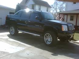 05 cadillac escalade ext ceja r 2005 cadillac escalade ext specs photos modification info
