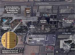 Map Of Casinos In Las Vegas by Amid Chaos At Las Vegas Mass Shooting Scene Heroes Emerged