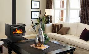 Bunbury wood heater