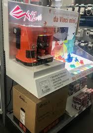 best buy printer black friday xyzprinting brings the da vinci mini and minimaker 3d printers to