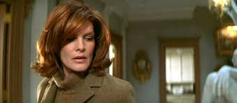 renee russo hair thomas crown affair in character catherine banning of a kind