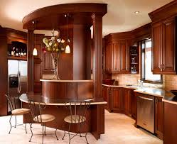 Exellent Modern Wood Kitchen Cabinets For Waste Baskets - Hardwood kitchen cabinets