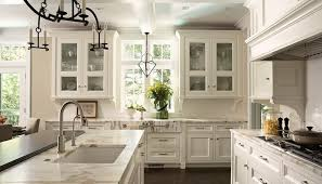 Traditional White Kitchens - white kitchen cabinets design ideas exitallergy com