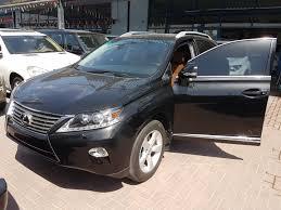 lexus rx 350 uae used lexus rx 350 platinum 2013 car for sale in dubai 712701