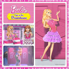 The Coolest Barbie House Ever by Life In The Barbie Dreamhouse Image Episode1 Png Barbie Life In