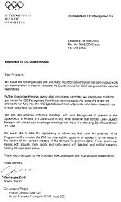 formal business letter giving bad news for home design idea