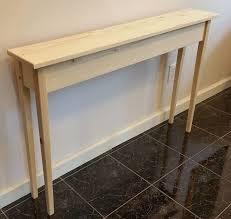 Sofa Table Walmart by Sofa Table Design Narrow Sofa Tables Astounding Contemporary