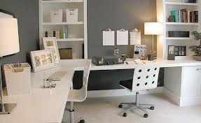Office Design Ideas For Small Spaces Chic Office Design Ideas For Small Spaces Home Office Design Ideas