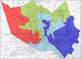 map houston harris county harris county redistricting lawsuit kicks the kuff