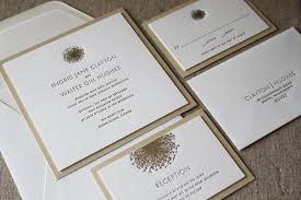 letterpress invitations letterpress wedding invitation rectangle vintage