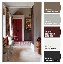 interior color schemes 33 best paint scheme images on pinterest colors wall colors and