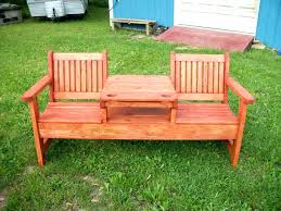 storage outdoor bench image of modern outdoor bench diy outdoor