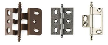 Kitchen Cabinet Hardware Hinges Different Types Of Kitchen Cabinet Hinges 2planakitchen