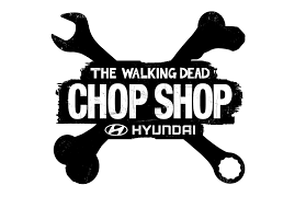 logo hyundai the chop shop logo zombie survival machine