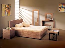 Wicker Furniture Bedroom Sets by Making A Dream Hotel Bed Room With Seagrass Furniture Rattan