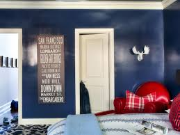 Navy Blue Bathroom by Cool Navy Blue Bathroom With Additional Furniture Home Design