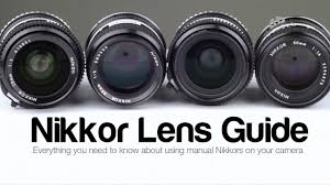 nikon d90 manual video tutorial using manual nikkor lenses on vimeo