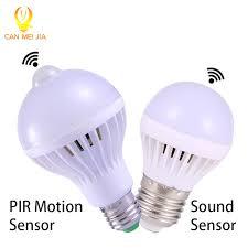pir led light bulb pir motion sensor l 5w led bulb 7w leds 9w auto smart led light