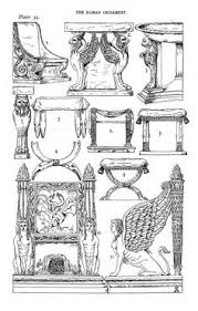 speltz styles of ornament exhibited in designs and