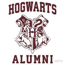 hogwarts alumni decal best 25 hogwarts alumni ideas on harry potter pyjamas