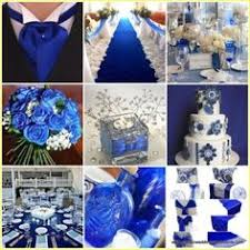 royal blue and silver wedding ten prettiest shades of blue for 2017 wedding color ideas royal