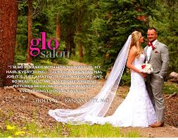 wedding hairstyles u0026 bridal services denver at glo salon