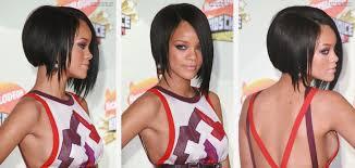 www hairstylesfrontandback short hairstyles new rihanna short hairstyles front and back