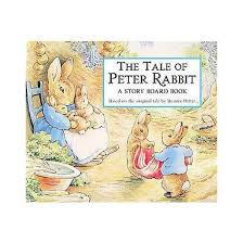 the tales of rabbit the tale of rabbit a story board book board book beatrix