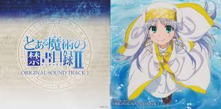 a certain magical index to aru majutsu no index ii original soundtrack 1 mp3 download to