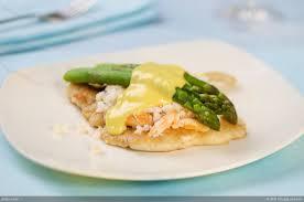Oscar Dinner Ideas Chicken Oscar Recipe Recipeland Com
