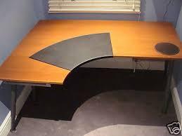 Galant Corner Desk Ikea Ikea Galant Corner Leather Accessory 9 99 B U0026m Ymmv H Ard Forum